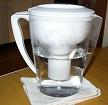 ポット型浄水器「ブリタ アルーナ」 (1.9リットル) 流線型の洗練されたフォルム