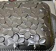 NORDIC WARE Platinum Bakeware Daisy Cake Pan