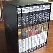 「中国大紀行」 DVD BOX 全10巻セット